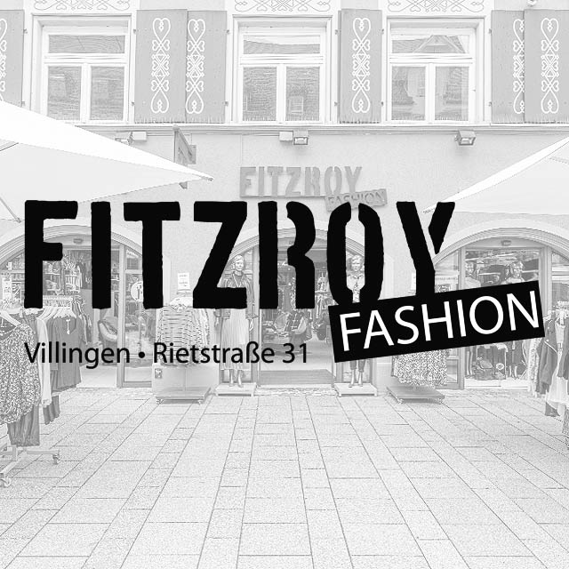 Fitzroy Fashion Store - Mode und Fashion in Villingen