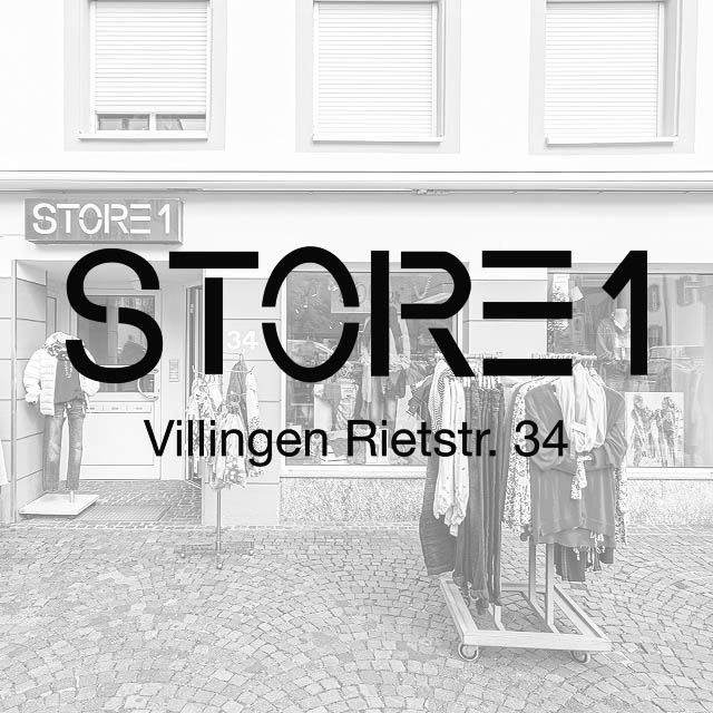 Store1 - Mode und Fashion in Villingen